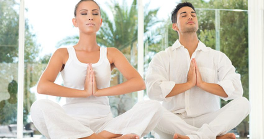 Prayer Meditation and Contemplation
